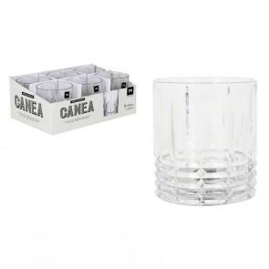 Bicchiere di Vetro (350 cc)