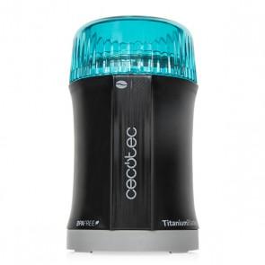 Macinino Cecotec TitanMill 200 200W Nero