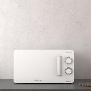 Microonde con Grill Cecotec ProClean 3120 20 L 700W Bianco
