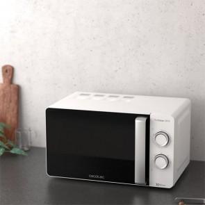 Microonde Cecotec ProClean 3010 20 L 700W Bianco