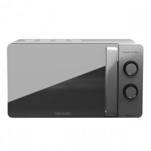 Microonde Cecotec ProClean 3060 20 L 700W Argentato
