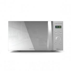 Microonde con Grill Cecotec ProClean 5120 20 L 700W Argentato