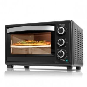 Forno a Convenzione Cecotec Bake'n Toast Pizza 1500W