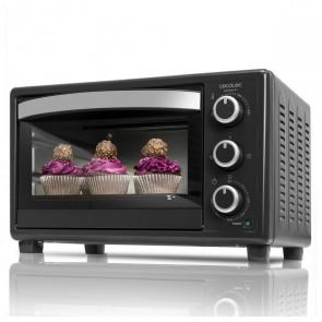 Mini Forno Elettrico Cecotec Bake'n Toast 1500W