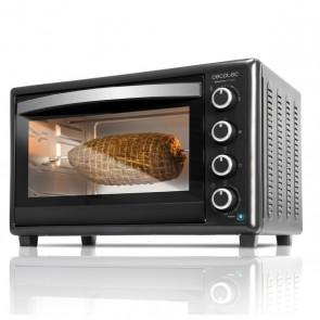 Forno a Convenzione Cecotec Bake'n Toast Gyro 2000W