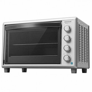 Forno a Convenzione Cecotec Bake&Toast 890 Gyro 60 L 2200W Bianco