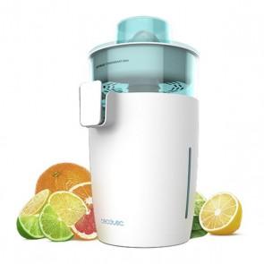 Spremiagrumi Elettrico Cecotec Zitrus TowerAdjust Easy 0,5 L 350W Bianco