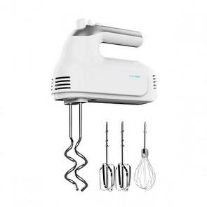 Sbattitore-Impastatrice Cecotec PowerTwist 500W Bianco
