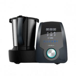 Robot da Cucina Cecotec Mambo 8090 3,3 L 1700W Nero