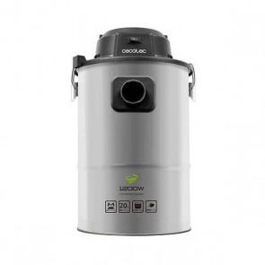 Aspirapolvere per la Cenere Cecotec Conga PowerAsh 1200 20 L 1200W Inox