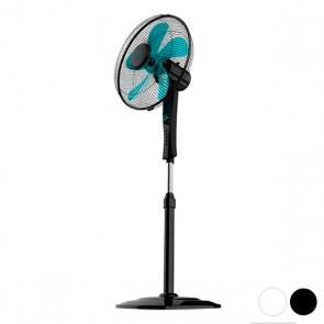 Ventilatore a Piantana Cecotec ForceSilence 520 Power 50W (Ø 40 cm)