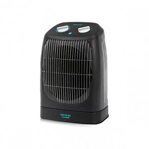 Termoventilatore Portatile Cecotec Ready Warm 9550 Rotate Force 2000W Nero