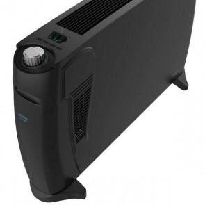 Riscaldamento Elettrico a Convezione Cecotec Ready Warm 6600 Turbo Convection Plus 2000W Nero