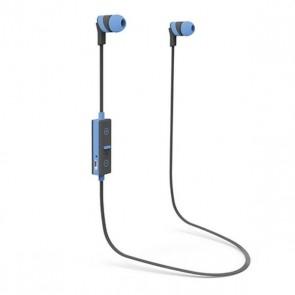 Auricolare Bluetooth Sportivo con Microfono Ref. 101394 Azzurro