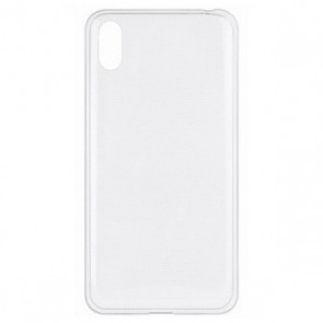 Custodia per Cellulare Iphone X REF. 108935 Transparente