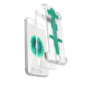 Protettore Schermo Vetro Temprato per Cellulare Iphone X REF. 140300 Trasparente