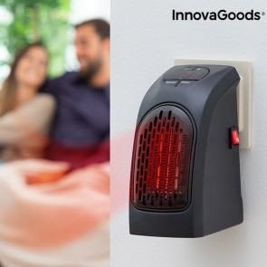Termoventilatore Ceramico a Corrente Heatpod InnovaGoods 400W