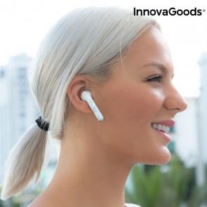 Auricolari Senza Fili Smartpods M Marble InnovaGoods