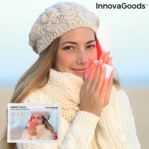 Pad Scaldamani Heatic Hand InnovaGoods (Pacco da 10)
