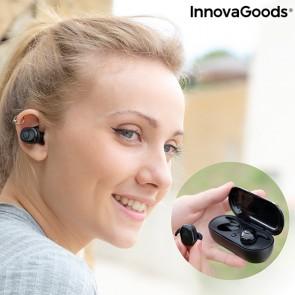 Auricolari Senza Fili con Ricarica Magnetica eBeats InnovaGoods