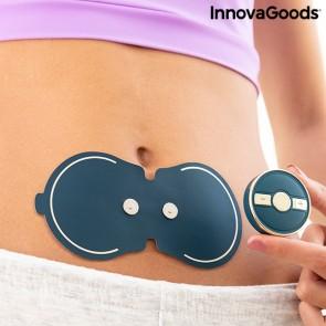 Cerotti di Ricambio per Massaggiatore Mestruale Rilassante Moonlief InnovaGoods (Pacco da 2)