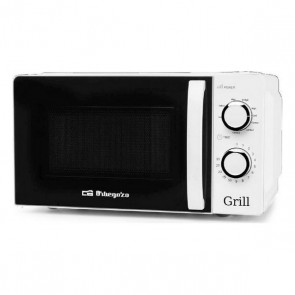 Microonde con Grill Orbegozo MIG2130 20 L 700W Bianco
