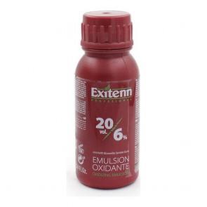 Ossidante Capelli Emulsion Exitenn 20 Vol 6 % (75 ml)