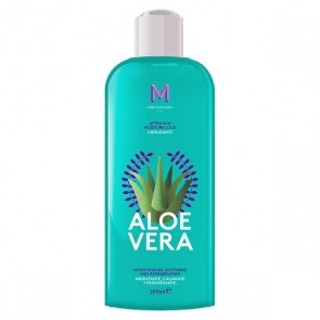 Lozione Idratante After Sun Aloe Vera Mediterraneo Sun (200 ml)