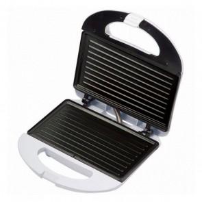 Tostiera Grill COMELEC SA1205B 700W Bianco