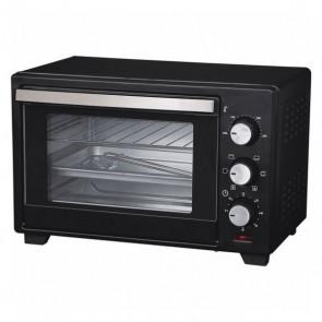 Mini Forno Elettrico COMELEC HO2504C 1600W Nero