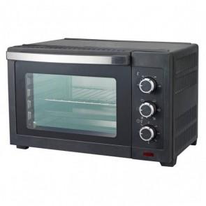 Mini Forno Elettrico COMELEC HO3001C 30 L 1600W Nero