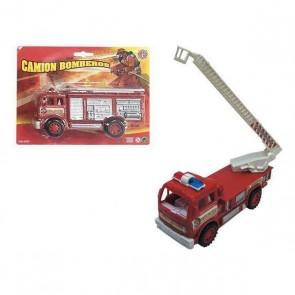 Camion dei Pompieri Assortimento