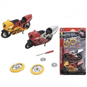 Motocicletta 2 Pack with Replacement (17 x 31 cm)