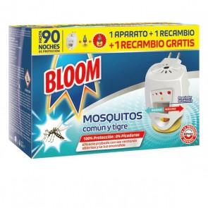 Antizanzare Elettrico Bloom