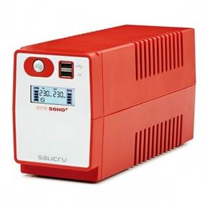 SAI Off Line Salicru 647CA00001 300W Rosso