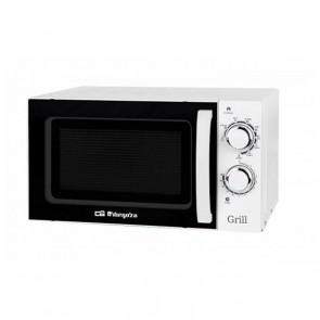 Microonde con Grill Orbegozo MIG2030 20 L 700W Bianco
