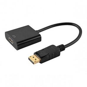 Adattatore DisplayPort con HDMI L-Link LL-1210