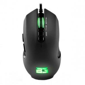 Mouse Gaming con LED BG BGHUNTER 3200 dpi Nero