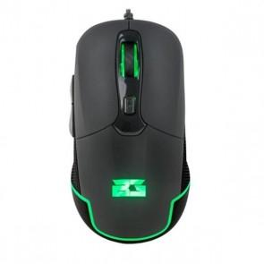 Mouse Gaming con LED BG BGHELLCAT 4800 dpi Nero