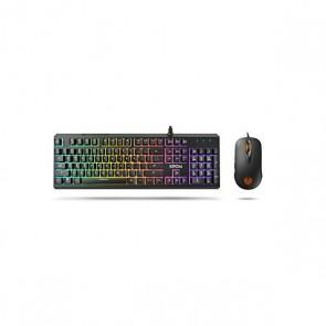 Tastiera e Mouse Gaming Krom NXKROMKALEIDO
