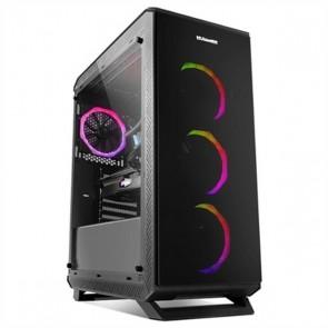 Cassa Semitorre ATX NOX NXHUMMERTGF USB 3.0