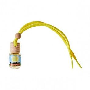 Deodorante per la Macchina Occ Scents Limone (5 ml)