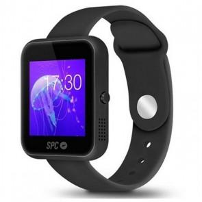 "Smartwatch SPC 9611T 1,54"" Bluetooth 4.0 Nero"