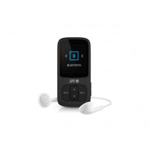 Riproduttore MP4 SPC Pure Sound Bluetooth Reproductor MP3/MP4 Negro 8578N