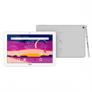 "Tablet SPC Gravity 10,1"" Quad Core 1 GB RAM 16 GB Bianco"