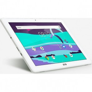 "Tablet SPC Gravity Max 10,1"" Quad Core 2 GB RAM 16 GB Bianco"
