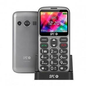 Telefono Cellulare SPC 2320T FM Bluetooth 1000 mAh Grigio