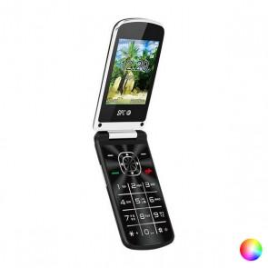 "Smartphone SPC Epic 2315A BT FM 2.8"" Bluetooth 800 mAh"