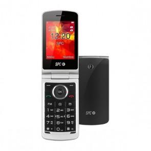 "Telefono Cellulare SPC Opal 2318N 2,8"" Bluetooth 800 mAh Bianco"