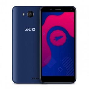 "Smartphone SPC 2501216A 5"" Quad Core 2 GB RAM 16 GB Azzurro"